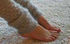 8 Leg Warmer Patterns to Make - Tip Junkie