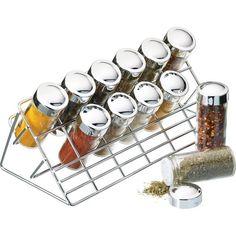Set 13 piese pentru condimente – Kitchen Craft