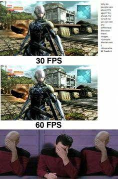 Console gamers are getting dumber by the second.<<<hey, I'm a console gamer, and I know that this is stupid as hell. Pc Meme, Gamer Meme, Funny Gaming Memes, Stupid Funny Memes, Funny Relatable Memes, Hilarious, Video Game Memes, Video Games Funny, Funny Games