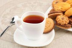 Buon pomeriggio - tè - tea