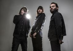 Band Of Skulls - By Default - https://www.musikblog.de/2016/05/band-of-skulls-by-default/ #BandOfSkulls