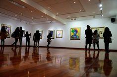 LIMA VAGA: Municipalidad de San Isidro participa en V Bienal ...