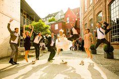 Joe Melzer Fotografie | Hochzeitsfotografie / Hochzeitsfotograf / Hochzeitsfotos in Köln