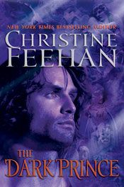 Dark Prince by Christine Feehan - The book that started it all for me. I was reading crime drama books until I found this one on sale at Audible and decided to give it a try. I haven't turned back since and LOVE the Fantasy genre.