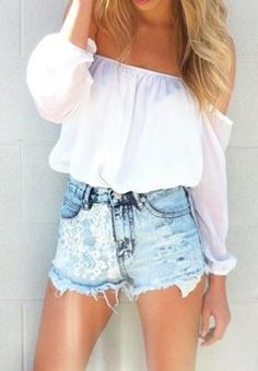 what a perfect summer outfit