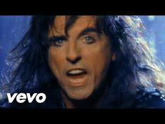 Alice Cooper's official music video for 'Poison'. Click to listen to Alice Cooper on Spotify: http://smarturl.it/ACooperSpot?IQid=ACooperP As featured on Cla...