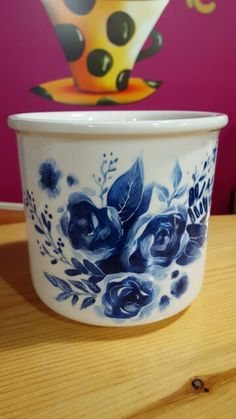 Pin by Evelin Szalk³ on Ceramic mug ideas Pinterest
