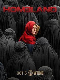Homeland perd son personnage principal !  Les fans sont déçus, pourtant Homeland reprend sur les chaines américaines et françaises. Pourquoi cette déception ? L'un des personnages emblématiques de la série n'apparaît plus à l'écran. Qui est-ce ? Il s'agit de Brody, incarné par Damian Lewis (Band of Brothers, ).