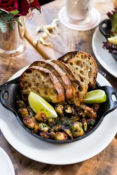 """One of Esquire magazine's """"Best New Restaurants,"""" Proof on Main in downtown Louisville's acclaimed Museum Hotel is a favorite for locals and visitors. Louisville Restaurants, Museum Hotel, Maine, Ethnic Recipes, Food, Essen, Meals, Yemek, Eten"""