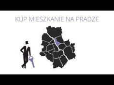 Zamieszkaj na Pradze #Praga #Warsaw