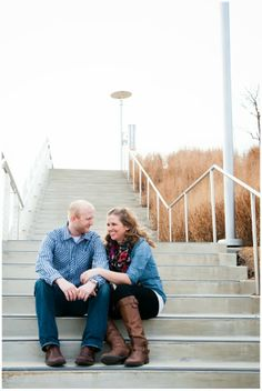 Engagement Photography; Meagan and Nate Photography; Downtown Kansas City; Kauffman Performing Arts Center