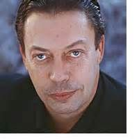 TIM CURRY at THESPIAN NET