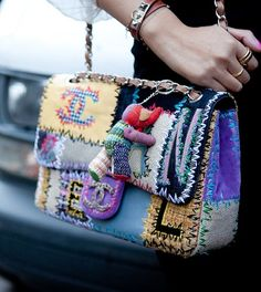 coco chanel purse. soo cute