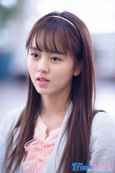 #kimsohyun Korean Actresses, Korean Actors, Actors & Actresses, Korean Beauty, Asian Beauty, Kim Son, Kim So Hyun Fashion, Kim Yoo Jung, Girl Artist