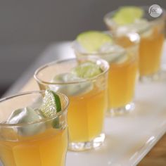 Take your drinking game to a whole new level with these Beer Gelatin Shots. They're incredibly tasty and perfect for entertaining!