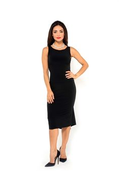 D15 Draped back tango dress with lace 2