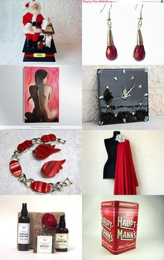Red Gifts by ILONA on Etsy--https://www.etsy.com/treasury/NTMyMDQ1M3wyNzI0NTA0MzY5/red-gifts