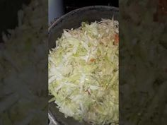 YouTube Cabbage, Make It Yourself, Vegetables, Youtube, Food, Veggies, Essen, Cabbages, Veggie Food