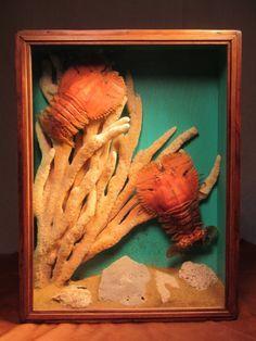 sealife diorama - Recherche Google