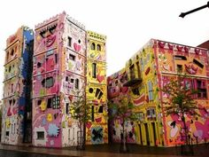 Rizzi Haus - Braunschweig, Germany
