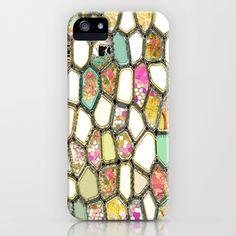 Cells iPhone & iPod Case by Ingrid Padilla  - $35.00