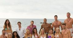 Bachelor in Paradise Finale Part 1 Recap: This Beach Is For Serious Couples Only