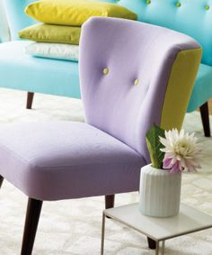 Pastels - More pastel ideas here: http://mylusciouslife.com/prettiness-luscious-pastel-colours/