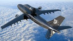 Swiss Soar Spaceplane