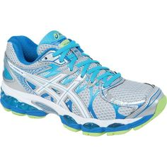 Image for ASICS® Women's Gel-Nimbus® 16 Running Shoes from Academy