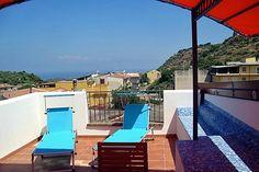 C5: Villa Mare e Monte