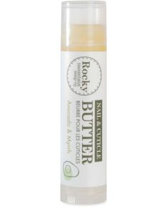 Rocky Mountain Soap Co. Nail & Cuticle Butter