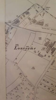 Lonesome SW London