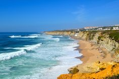 Ericeira, Portugal http://www.discoverfrance.com/european-tours-destinations/bike-tours-portugal