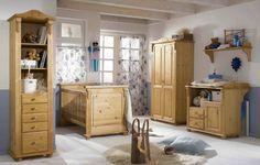 Kiefernholz Dekoration in dem Haus