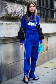 The 10 Biggest Street Style Trends of 2016 So Far | WhoWhatWear UK
