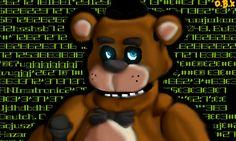 Freddy the Bear Freddy Fazbear's Pizza! Jeśli ci się podoba zostaw Like!