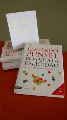 """""""El viaje a la felicidad"""", recomendación de libro para mes de mayo"""