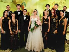 Casamento Real | Renata e Gabriel - Portal iCasei Casamentos