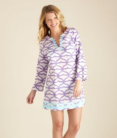 Whale Tail Cover-Up vineyard vines. so cute!