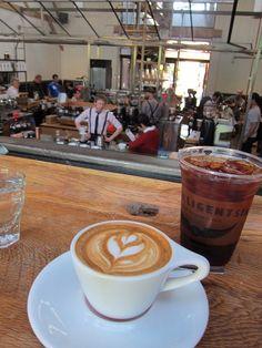 Venice Coffeebar - Intelligentsia