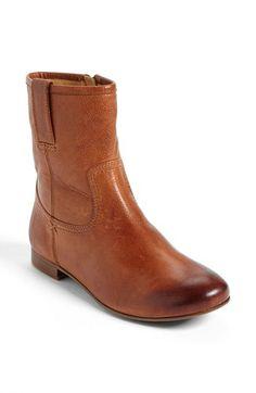 Frye 'Jillian' Short Boot   Nordstrom