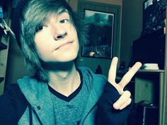 Kyle David Hall What a cutie! Hot Emo Guys, Cute Emo Boys, Scene Guys, Emo Scene, Kyle David Hall, Our World Away, Shannon Taylor, Gothic People, Nf Real Music