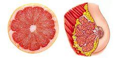 10 храни, които наподобяват частите на тялото, за които са полезни