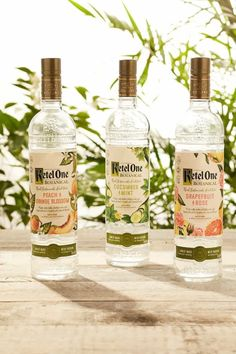 Ketel One has got summer's perfect vodka soda on lockdown with their new line of fruit-infused Ketel One Botanicals. These easy vodka cocktail recipes make a refreshing addition to your summer lineup. Keto Cocktails, Vodka Cocktails, Cocktail Recipes, Alcoholic Drinks, Summer Cocktails, Cocktail Parties, Margarita Recipes, Kettle One Vodka, Grapefruit Vodka