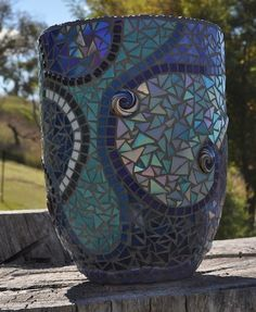 Create a Stunning Mosaic Pot | Step by Step Project Instructions – The Mosaic Store