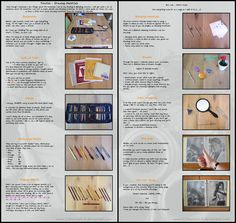 Tutorial: Drawing Materials by Cataclysm-X Sketch Painting, Drawing Sketches, Drawings, Painting Art, Shading Techniques, Art Techniques, Disney Style Drawing, Artist Pencils, Craft Tutorials
