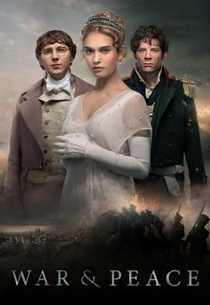 War and Peace - http://www.thedaretube.com/tv/war-and-peace-