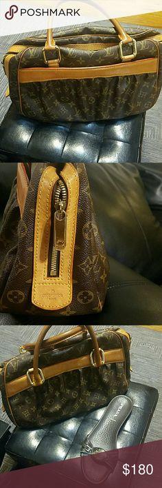 Lv bag Beautiful designer bag Bags