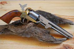 Colt 1851 in .36 caliber