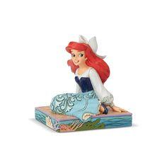 Disney Princess Figurines, Disney Princess Ariel, Mermaid Disney, Princesa Disney, Ariel The Little Mermaid, Mermaid Art, Art Disney, Disney Dolls, Disney Movies